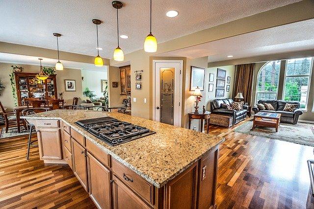 elegant home styling